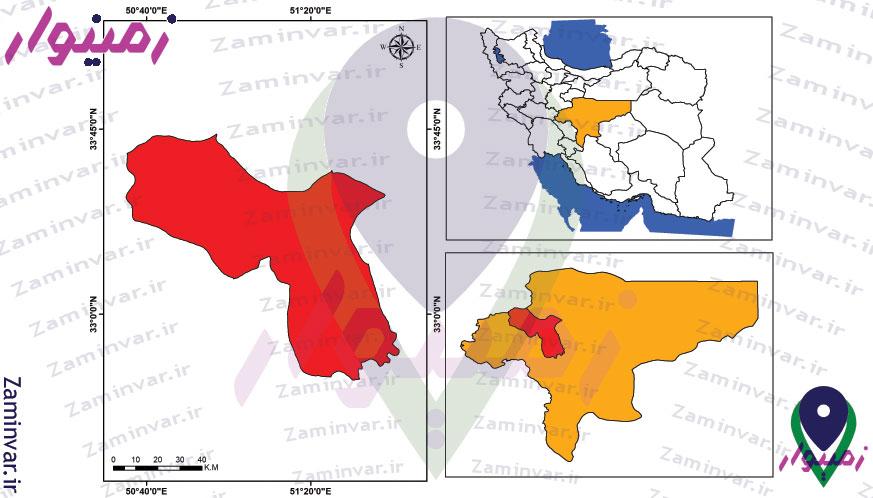 شاهین شهر ۵۰۰ واحدی (طرح اقدام ملی مسکن)